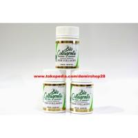 Bio Collagenta / Fish Collagen / Memperlambat Proses Penuaan