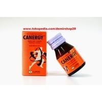Canergy / Obat Diet / Suplemen Fitnes