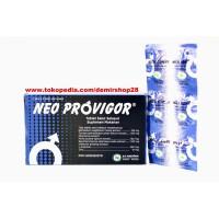 Neo Provigor - Stamina dan Kesuburan Pria