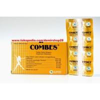 Combes - Obat Pelangsing