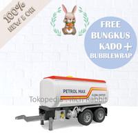 Bruder Toys - 3925 Tank truck trailer / Mainan Mobil Anak