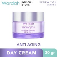 Info Cream Wardah Renew You Katalog.or.id