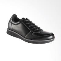 Gen-2 Sneakers Black - Gray Line - 39