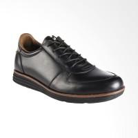 Gen-2 Sneakers Black Brown Line - 39