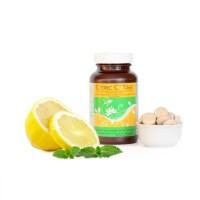 Sunrider CiTric C Tablet Kunyah Vitamin C 1400mg 90 Tablet