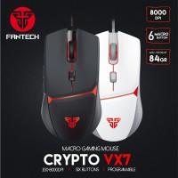 Mouse Gaming Fantech VX7 16.000DPI MACRO