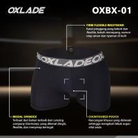 Celana Boxer Pria Isi 2 - OXLADE OXBX-01