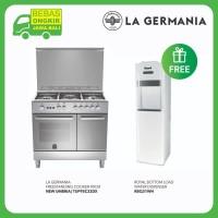 Info La Germania Free Standing Katalog.or.id