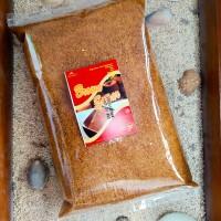 Gula semut Aren Asli / Brown sugar / Palm Sugar Organic 1.000 gr