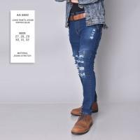 Celana panjang Pria Pensil/Celana Denim/Celana Skinny Panjang Pria - 27