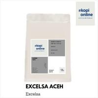 Excelsa Aceh 100gr Biji/Bubuk Kopi
