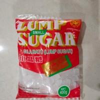Lump Sugar / Gula Batu Monsta