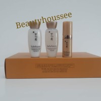 SULWHASOO CONCENTRATED GINSENG RENEWING KIT 5 ITEMS EYE CREAM