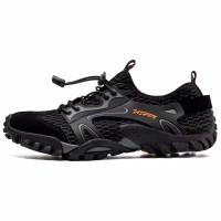 Sepatu Pria / Sandal Pria Outdoor Olahraga Anti Air Import 2828
