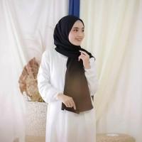 Hijab Pashmina Sabyan - Kerudung Pasmina Diamond