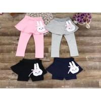 Legging Rok Anak Perempuan Cewe Motif 3D Import Cotton Katun Imut VOL2