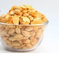 Kacang Goreng Bawang Enak, lezat dan sehat