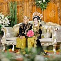 Bisa DP-Traditional Wedding Package 500 pax