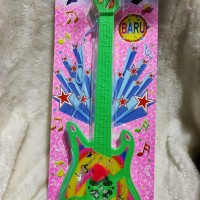 mainan anak gitar snar besar