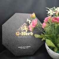 Sabun Black Walet GHerb Facial Soap (4pcs) G-Herb Walet Hitam
