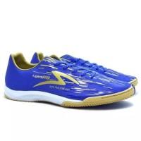 Sepatu Futsal Specs Acc. Lightspeed Reborn IN (Reflex Blue)
