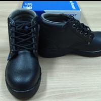 Sepatu Safety Eurostat - Giraffe. CE & SNI Certified