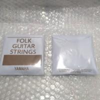 senar gitar akustik Yamaha string