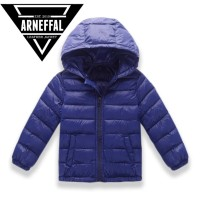 jaket anak/jaket winter anak