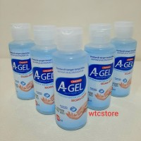AGEL HAND SANITIZER GEL ONEMED 100ML