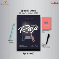 Menahan Rasa/Elsa Putri/Qultum Media [Original 100%]