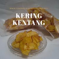 Kering Kentang - 70 gram - Manis/Manis Pedas