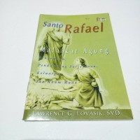 buku Santo Rafael