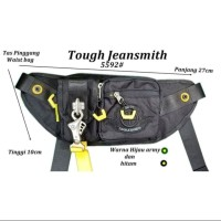tas selempang army tough 5592 tas pinggang import army tough 5592 WSD