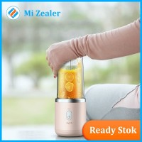 Xiaomi Deerma Portable Electric Juicer Cup NU05 Blender 400ML Mixer