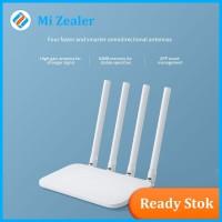Xiaomi WIFI Router 4C APP Control 300Mbps Router 4 Antenna RouterWifi