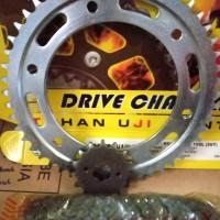 Gir gear set paket CRF 150