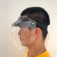 Faceshield Pelindung Wajah anti Corona Safety Google