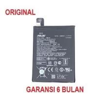 Battery Baterai Asus Zenfone 4 Max Pro Zoom C11p1612 Original