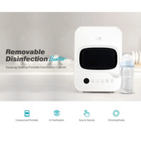Xiaomi Desktop Portable UV Sterilization Sterilizer Disinfection 18L