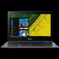 ACER SPIN 5 SP515-51GN-89NS [STEEL GRAY]