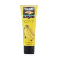 Sarinah Online Herborist Body Butter Banana (80 gr)