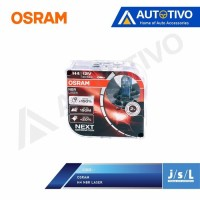Toyota Yaris Osram Head Lamp NBR H4 Laser