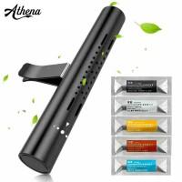 athgon285 5Pcs Air Freshener Parfum Padat untuk Mobil TG