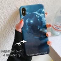 Casing case iPhone 11 XS MAX 8 Plus Pro A6m2 Zero With Nissan Gtr Cgi