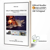 Buku Ajar Diklat GMDSS Radio Operator Tingkat G.O.C