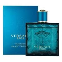 Parfum Pria Versace Eros Man EDT 100ml Ori Reject 100% NoBox