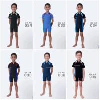 Baju renang anak / Baju renang anak laki laki / size 3-6 thn