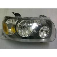 Lampu besar / Headlamp KRISTAL mobil Ford Escape tahun 2005 2006 2007