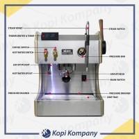 READY BIG SALE Terbaru Milesto Aurora Coffee Machine Espresso Maker