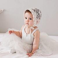 Perempuan Topi Kupluk Model Princess Lucu untuk